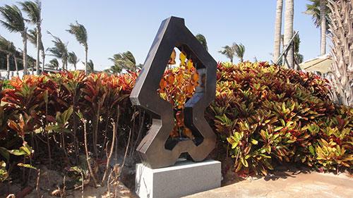铸铜雕塑制作工艺流程_广州雕塑工艺厂-雕塑设计制作